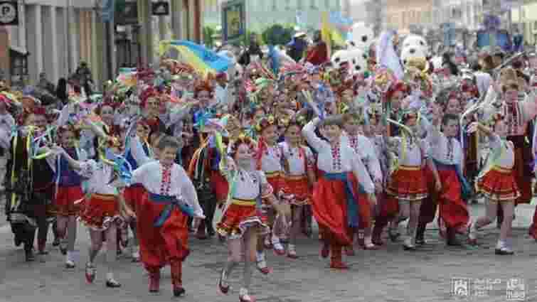 Львів відзначить 760-річчя: програма святкування