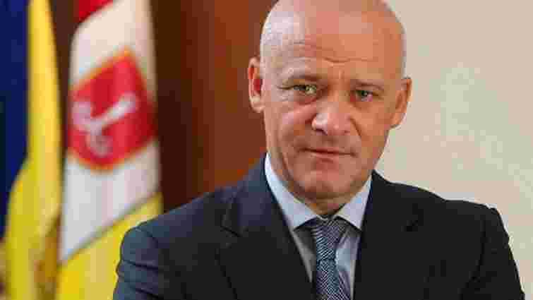 Міський голова Одеси прокоментував скандал з офшорами і російським громадянством