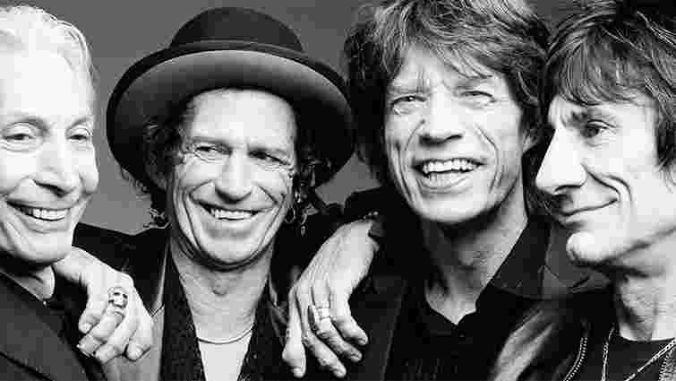 The Rolling Stones вперше за 11 років випустить альбом
