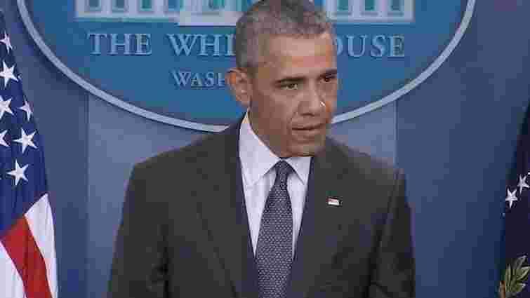 Обама прокоментував офшорний скандал