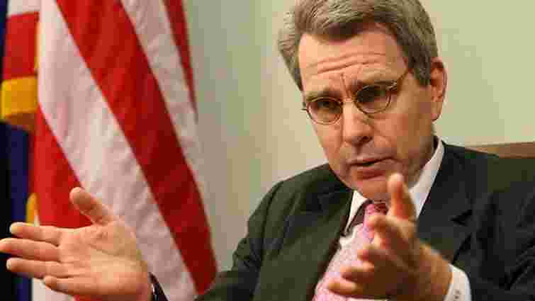Оприлюднення «панамських документів» не погіршить відносини України і США, – посол