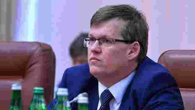 За махінації з соцвиплатами переселенцям відкрито 40 проваджень проти чиновників, – Розенко