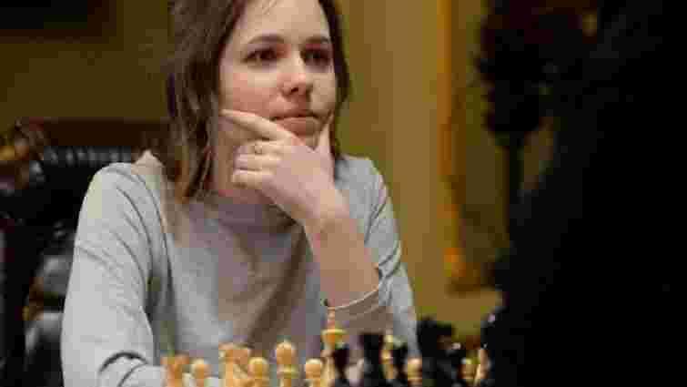 Українських шахістів можуть дискваліфікувати через борг у €60 тис.