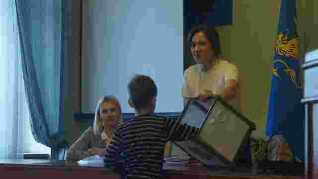 У Львові вперше склад конкурсних комісій визначали жеребкуванням