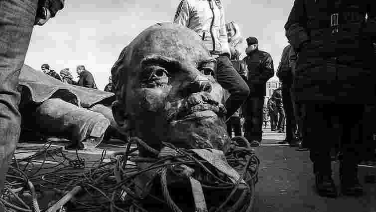 Ленін у головах
