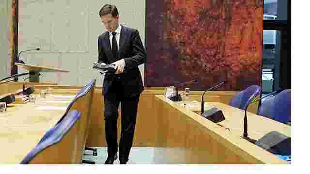 Нідерланди хочуть змінити Угоду про асоціацію України з Євросоюзом