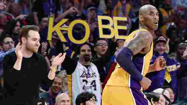 Легендарний баскетболіст Кобі Браянт завершив кар'єру
