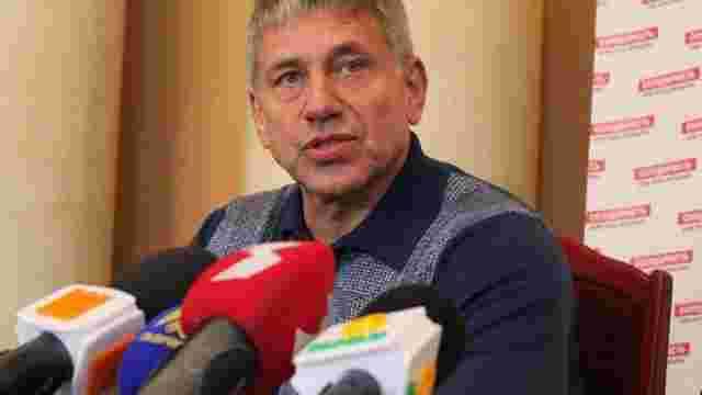 Новий міністр енергетики Насалик задекларував ₴81 тис. і п'ять авто
