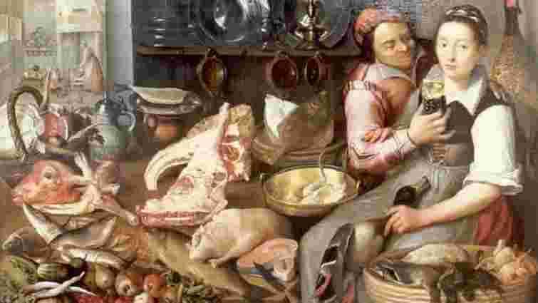 СБУ знайшла картини, викрадені у голландському музеї Westfries у 2005 році