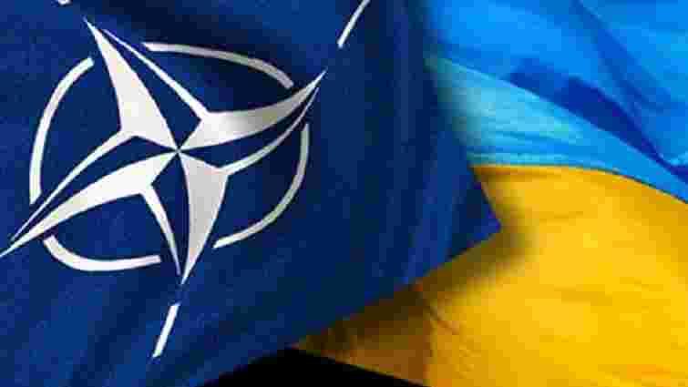 Україна представить НАТО нову концепцію реформування Збройних сил