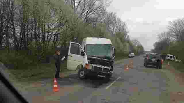 У ДТП на Львівщині загинув 23-річний чоловік