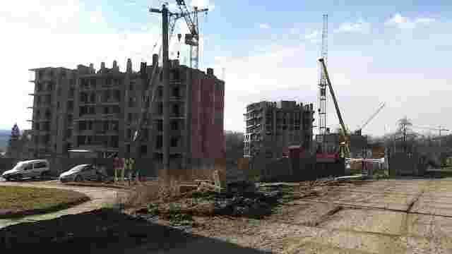У Львові забудовникам збільшать плату за оренду землі