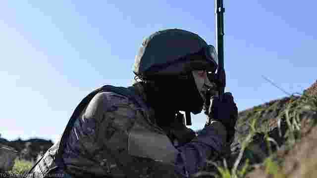 Нові підрозділи ЗСУ в АТО зазнають втрат через нестачу тепловізорів