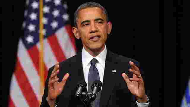 Обама відмовився від угоди КНДР про припинення ядерних випробувань