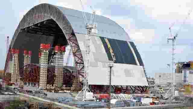 Міжнародні донори профінансують проекти в Чорнобилі ще на майже €90 млн