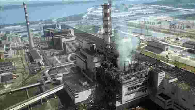 Україна відзначає 30 роковини Чорнобильської катастрофи