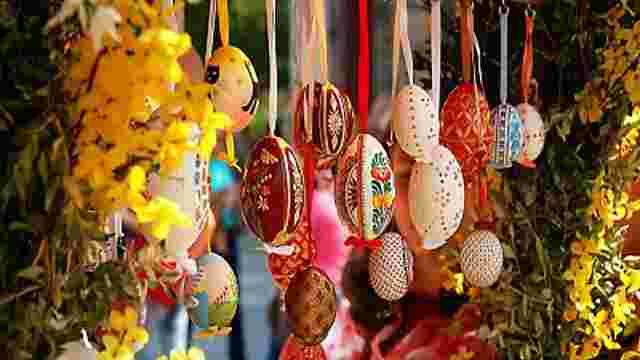 Львів запрошує разом відсвяткувати Великдень