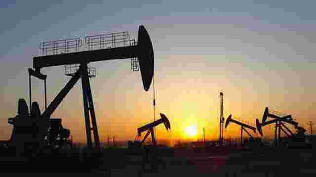 На Харківщині відкрили нафтове родовище