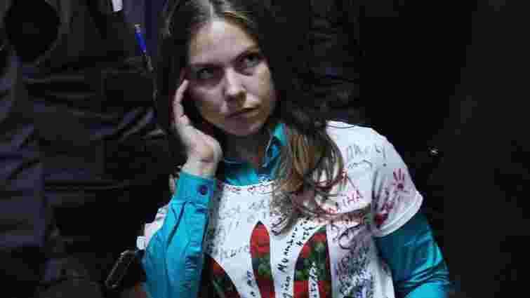 Вірі Савченко в Росії може загрожувати півроку ув'язнення, – адвокат