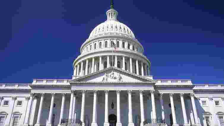 У США розробили новий законопроект на підтримку України