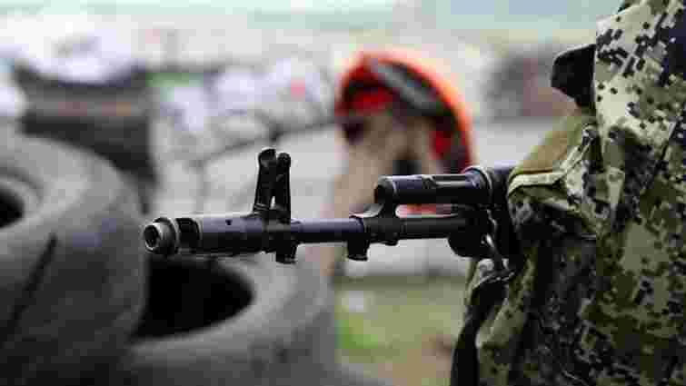 Бойовики шість разів відкривали вогонь, незважаючи на домовленості, – штаб АТО