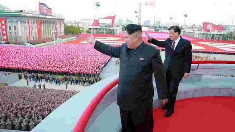 У КНДР заборонили весілля та похорони на час з'їзду партії