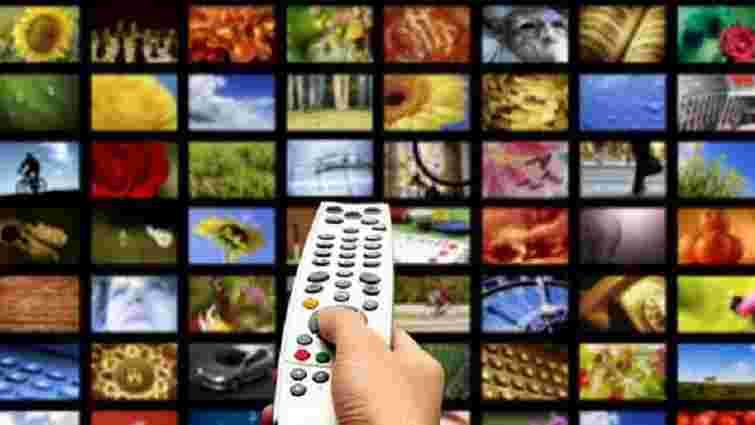 В Україні з'являться два польські телеканали