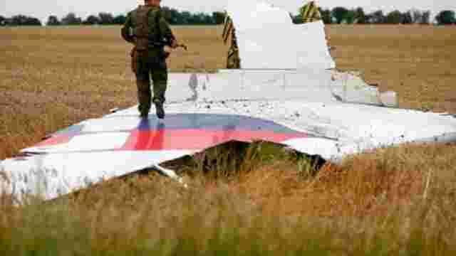 Експерти Bellingcat встановили номер комплексу «Бук», яким було збито Boeing рейсу MH17