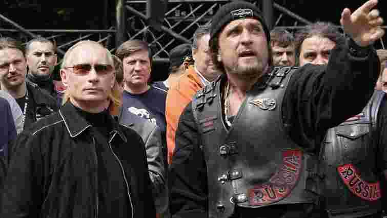 У Білорусі вимагають заборонити путінських байкерів