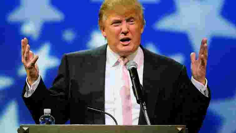 Дональд Трамп залишився єдиним кандидатом в президенти США від республіканців