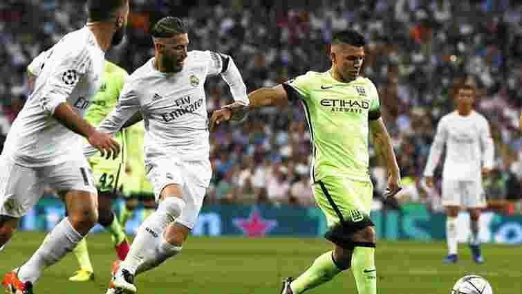 Мадридський «Реал» став другим фіналістом Ліги чемпіонів