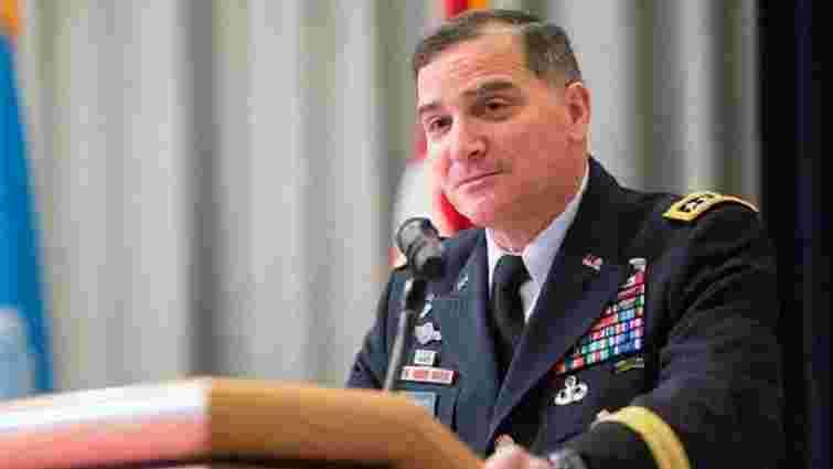 Новий головнокомандувач НАТО в Європі назвав головні загрози для світу