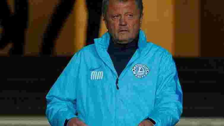 Мирон Маркевич може очолити грецький «ПАОК»