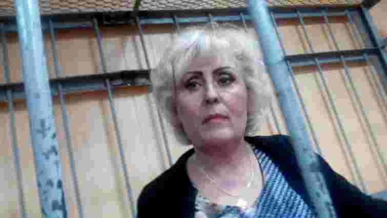 Міська рада Слов'янська проголосувала за петицію про звільнення Нелі Штепи