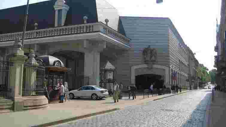 Хто очолить Палац мистецтв?