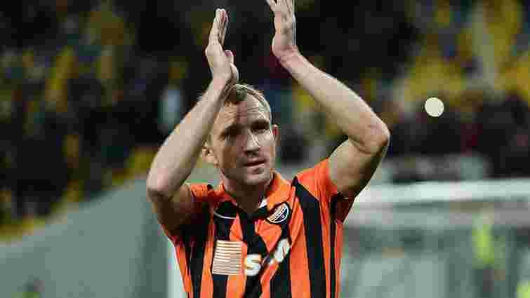 Олександр Кучер пропустить три матчі за участь у бійці гравців «Динамо» і «Шахтаря»