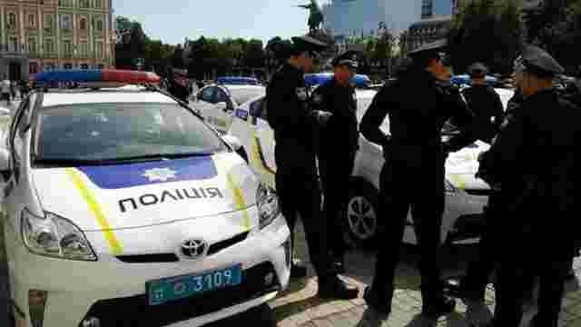 Поліція вирішила забезпечувати порядок 8-9 травня за одеським сценарієм