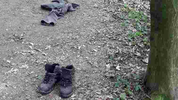 У львівському парку виявили оголене тіло 52-річного чоловіка