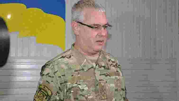 Начальника поліції Луганської області зняли з посади