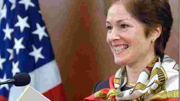 Новим послом США в Україні стане Марі Йованович, – ЗМІ