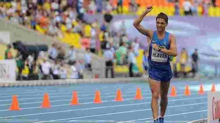 Український спортсмен виграв бронзу на чемпіонаті світу зі спортивної ходьби