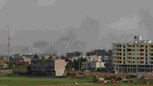 У Туреччині стався вибух, є загиблі