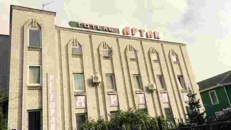 Власник готелю, біля якого напали на заступницю міністра економіки, розповів свою версію події