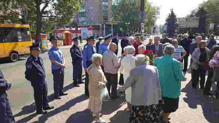 В Миколаєві після сутичок на День перемоги госпіталізували чоловіка