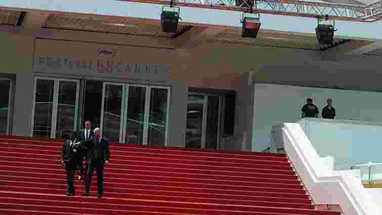 Каннський кінофестиваль оголосив надзвичайний стан