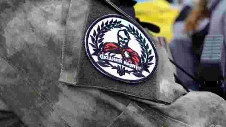 У Харкові стався вибух на території бази роти поліції «Східний корпус»