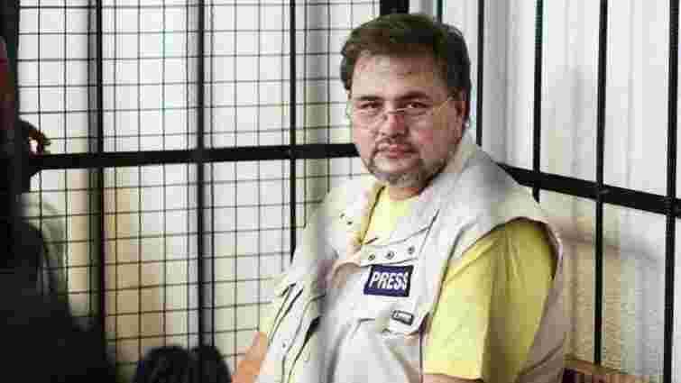 Прокуратура вимагає посадити блогера Руслана Коцабу на 13 років