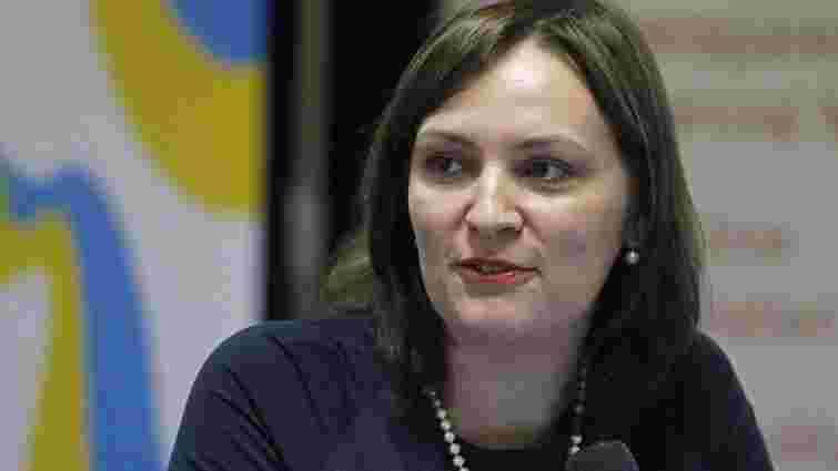 Юлію Ковалів обрали головою наглядової ради НАК «Нафтогаз Україна»