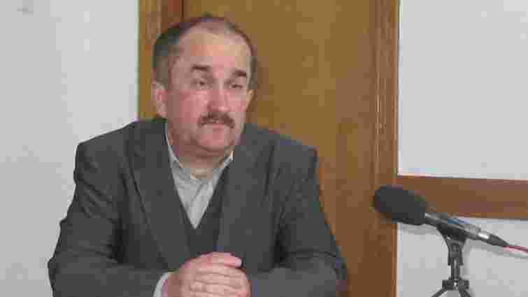 Волинський чиновник звільнився, коли стало відомо про зраду його синів у Криму