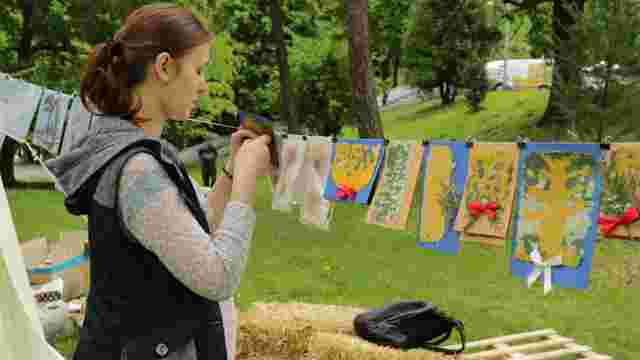У Львові розпочався масштабний еко-фестиваль
